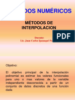 Interpol Ac i on Clase