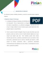 Servicios Pinion Education