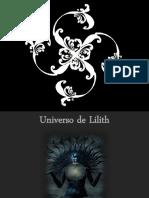Universo de Lilith Completo