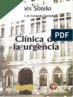 Clínica de la UrgenciaInés Sotelo