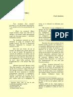 La Muerte de Los Maestros, Por P.a.F. Jiménez