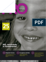 Nº 25 Revista PROhumana