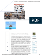 Ingeniería Sísmica y La Construcción Civil _ Evaluación de La Vulnerabilidad Sísmica de Puentes Extradosados Durante Su Construcción Por Voladizos Sucesivos