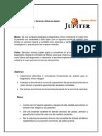 Ejemplo de Empresa de Clíinica de desarrollo Integral