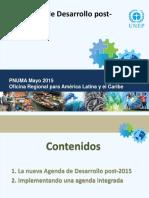 150316 Presentacion PNUMA MGRS Consultation May 2015.pptx