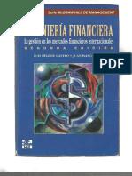 Ingeniería Financiera