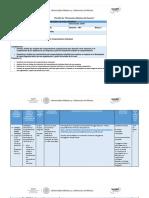 Planeación Didáctica Unidad 2 Docx