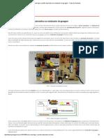 Como Interligar o Portão Automático Ao Sinalizador de Garagem - Clube Do Instalador
