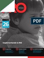 Nº 26 Revista PROhumana