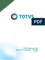 Manual - Totvs Colaboração 2 0