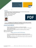 SAP Warehouse Management-Configuration_Control Cycle