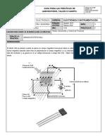 Guía_prácticas Instrumentación y Sensores NRC 1726- SENSOR EFECTO HALL2018