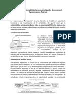 Modelo de Sustentabilidad Empresarial