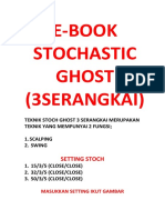 E-book Stochastic Ghost - Forex