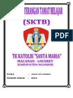 Cover Sktb