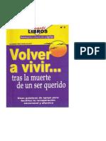 VOLVER A VIVIR Nº 5