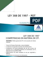 Preseentacion 2 Ley 388 - Pot Esap
