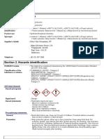 SDS N Butanol Rev4