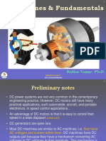 [2017] Dc-synch - Dc Machines & Dc Motors