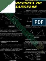 1_Congruencia de Triángulos