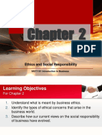 Chapter 2 Ethic and Social Resp