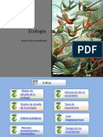 Ecologa-Individus a Ecosistemas