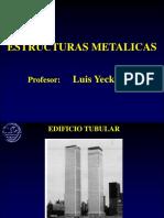 Diseño Estructural Modulo II , Sesión i
