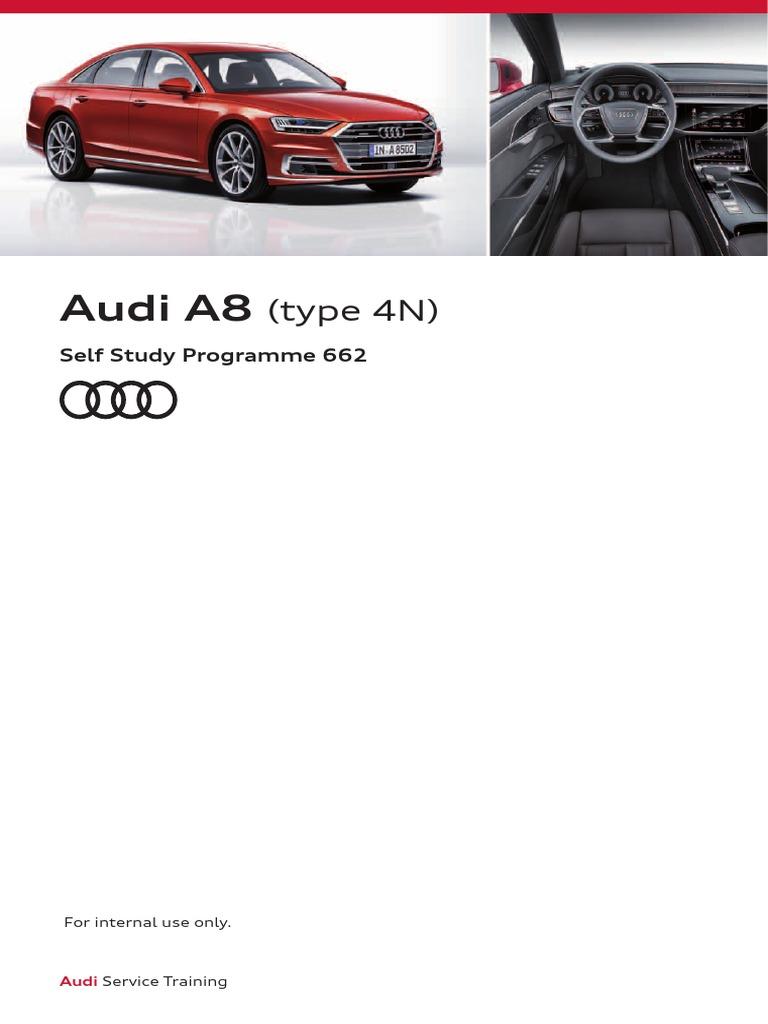 ssp0662aen transmission mechanics audi rh scribd com Audi 4.2 V8 Head Audi 4.2 V8 C5