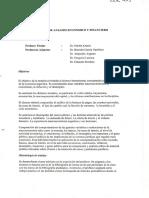 Programa Economía Política - Krause