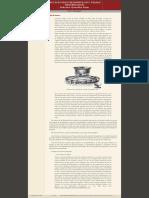 Mar de Bronce. Diccionario de Símbolos y Temas Misteriosos