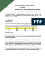 Resolución Examen Anterior de Contabilidad Gerencia1