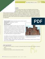 Recursos Para El Aula Cararteristicas Medievales Ib09082385