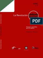 La Revolucion Micrifinancieras
