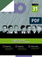 Nº 31 Revista PROhumana