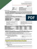 Circular Informativa MAE RI (NI201560) 201720 San Luis Potosi V1.0