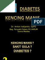 Diabetes Edukasi @i Des 2013 Rsh - Copy(1)