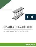 14. Desain Balok Castellated.pdf