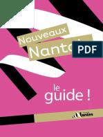 44 Nantes Nouveaux Nantais 2016