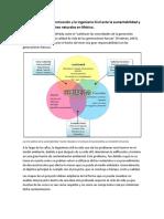 La Industria de La Construcción y La Ingeniería Civil Ante La Sustentabilidad y Prevención de Desastres Naturales en México