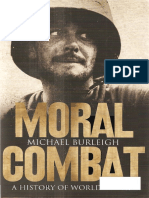 [Burleigh Michael] A History of World War II