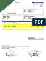 Oc - 111184 (o2l Construcciones) Albañileria 02 26-09-2017