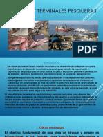 Puertos y Terminales Pesqueras 21