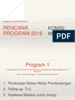 Proker Rekat 2018