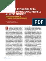 2017morbilidad-Ambiente Documento Para Taller