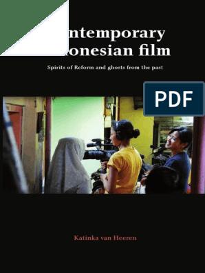 Contemporary Indonesian Film Discourse Indonesia