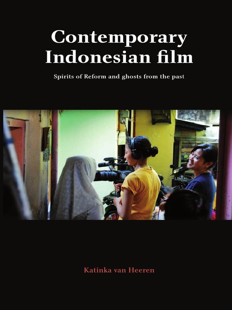 Contemporary Indonesian Film Discourse Indonesia Tendencies Kaos Ten Jakarta Hitam L