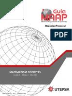 01 Guia MAAP - Matematicas Discretas V0.04