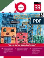 Nº 33 Revista PROhumana
