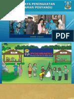 Taman Posyandu Tot Emo Demo 2017