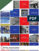 Stellar Automation Brochure